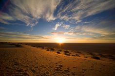 Lake Eyre - Australia