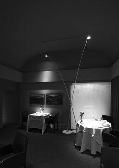 Osteria Francescana - Modena - progetto luce davide groppi