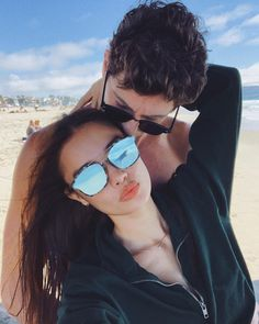 Conor Dwyer and Kelsey Merritt: Love long walks at the beach w this one 💕 Boyfriend Photos, Your Boyfriend, Conor Dwyer, Mirrored Sunglasses, Sunglasses Women, Kelsey Merritt, Bonnie N Clyde, Victoria Secret Fashion Show, View Photos