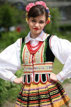 Traditional Polish