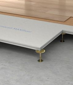 Fermacell offers a new duo of flooring guides
