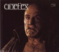 Cinefex 60 Mask Mary Shelley's Frankenstein Forrest Gump Coca-Cola ads