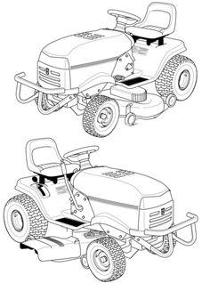 Malvorlagen Ladewagen Malvorlagencr