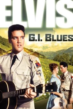 GI Blues *** To view further for this item, visit the image link. (This is an affiliate link)