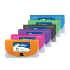 View Cover Binders Cheap New 401866   2 48-Pack Pockets Poly Portfolio W