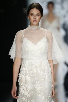 YOLANCRIS | Bridal