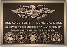 All Gave Some -Some Gave All