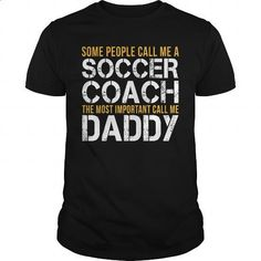 Awesome Tee For Soccer Coach - #cheap shirts #hoodies for boys. MORE INFO => https://www.sunfrog.com/LifeStyle/Awesome-Tee-For-Soccer-Coach-139925551-Black-Guys.html?id=60505