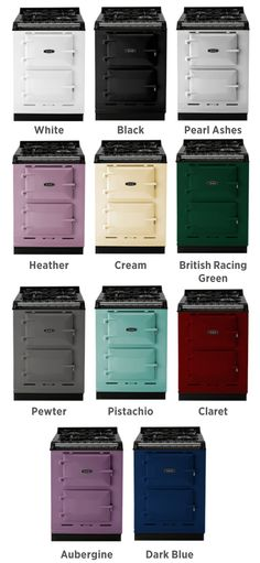 The AGA Freestanding Companion is the perfect range for anyone who wants an AGA but doesn't have the space for a full-size cast iron range.