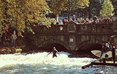 City Surf Munich