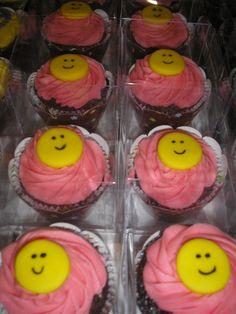 Smile...Por que a vida pode ser cor de rosa