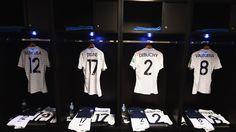 . France Team, Darth Vader, Soccer Players