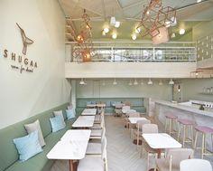 Galeria de SHUGAA / party/space/design - 2
