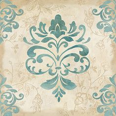 We specialize in publishing open-edition decorative art prints for the home furnishings and gift markets. We're a wholesale business with distribution of our art to numerous retail store chains, catalog/mail order companies, and independent shops. Stencils, Damask Stencil, Stencil Patterns, Motif Floral, Decoupage Paper, Vintage Labels, Kirigami, Vintage Paper, Pattern Paper