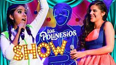 los polinesios - YouTube