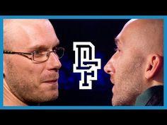 NILS M SKILS VS OGMIOS | Don't Flop Rap Battles