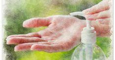 Aprende a hacer tu propio desinfectante de manos