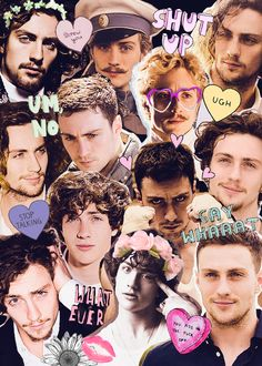 requested: aaron taylor-johnson