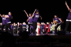 Baccalaureate Ceremony - May 15, 2012 at Radio City Hall