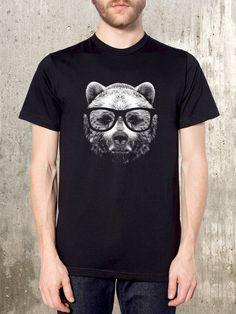Officiel de la planète des singes Anti-APE ASSOCIATION César Noir T-shirt Homme
