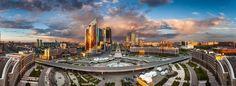 🌍 Астана, Казахстан * * * * * * * * * * * * * * * * * * * * * * * * * * * * * #подбортура #приобретениепутевок #кудапоехать #отдых #путешествия