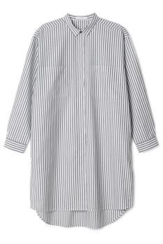 COCO STRIPE BLOUSE  MTWTFSS Collection