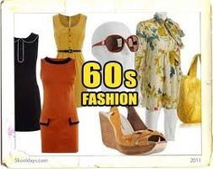 Vintage Style #60s http://1960sfashionstyle...