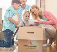 Best Removalist Services in Sydney