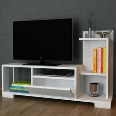 Evilya TV Unit | ACHICA