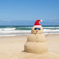 Christmas in July - a lesson in multicultural #ContentMarketing