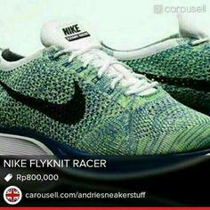 Temukan dan dapatkan NIKE FLYKNIT RACER hanya Rp 800.000 di Shopee sekarang juga! http://shopee.co.id/andriesneakerstuff/7598068 #ShopeeID