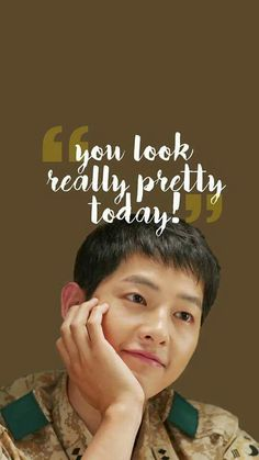 Descendants of the Sun Song Joong Ki Song Joong Ki Cute, Kpop, Soon Joong Ki, Decendants Of The Sun, Sun Song, Korean Drama Quotes, Songsong Couple, Park Bo Gum, K Wallpaper