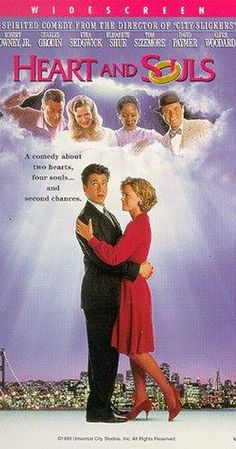 Heart and Souls (1993) - IMDb