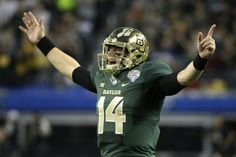 Don't Be Petty.. Take A Chance On Bryce Petty http://www.boneheadpicks.com/dont-be-petty-take-a-chance-on-bryce-petty/ #NFL #NFLDraft #Boneheadpicks