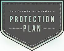 Protection Plan landing page