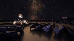 Lisbon Family Things To Do   Must-Sees   Four Seasons Hotel Ritz Planetário de Lisboa