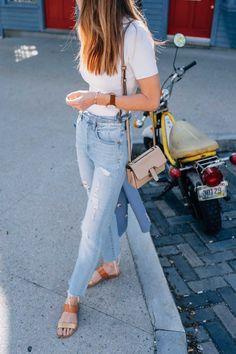 Wardrobe Staples: A Tailored Blazer | Jess Ann Kirby