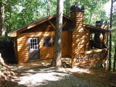 Blue Ridge Vacation Rental - VRBO 490290 - 2 BR Northwest High Country Cabin in GA, 700/wk, Unlimited Fishing (Your Way) from Our Private To...