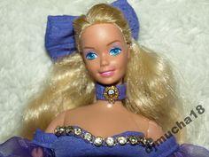 Barbie Mattel MALEZJA ŚLICZNA W UBRANKI Barbie, Products, Barbie Dolls, Barbie Doll