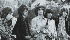 The Rolling Stones bohorockvintage.blogspot.nl