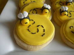 cookies! I could write Mommy to bee or What will it bee