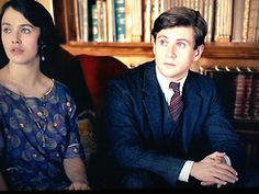Downton Diary: Archive