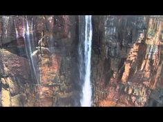 Angel Falls (Venezuela) Published on 11 Mar 2012  from BBC Planet Earth presented by David Attenborough