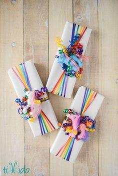 10 Party Ideas Kids Will Love….