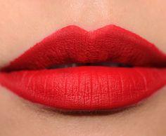 MAC Feels So Grand Retro Matte Liquid Lipstick