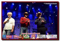 Show Tocando em Frente – Metropolitan (06/08/16)