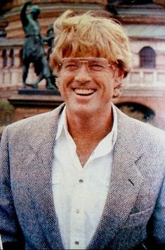"The photo ""Robert Redford"" has been viewed 283 times. Robert Redford, Yesterday And Today, In The Flesh, Santa Monica, Gorgeous Men, Film Festival, Bobby, Eye Candy, Hollywood"