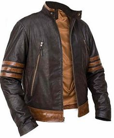 Men Leather Jacket Brand New 100% Genuine Soft Indian Lambskin Bomber Bike GF807 #Handmade #Motorcycle