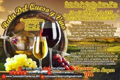 Conozcamos la #ruta del #Vino del 25 al 27 de mayo visitando  #PeñaDeBernal #Querétaro #Tequisquiapan Desde $2,300 P/P  📞01 229 1508316 📱 WhatsApp 2291476029 📨 turismoenveracruz@gmail.com 🌐 http://www.veracruztour.com/vino.htm Salidas de #Veracruz #Cardel #Xalapa