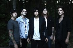 Sleeping With Sirens <3   Publish with Glogster!